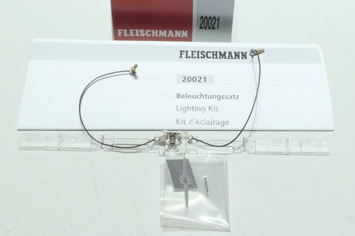 Fleischmann 90021 Interior lighting f. dare