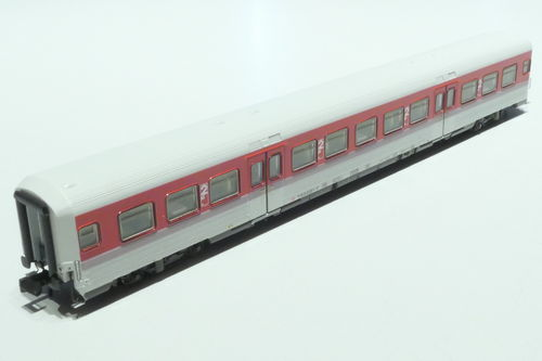 ASM 178204 DB AG/LHB 2. Kl. IC-Wagen