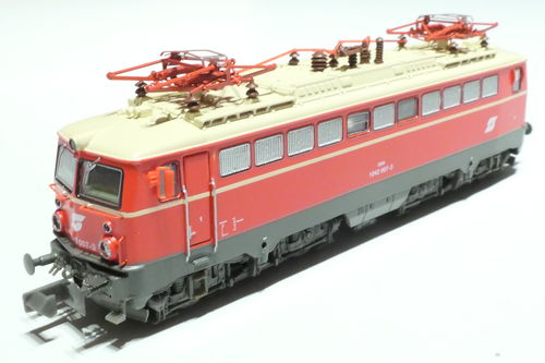 Jägerndorfer JC64060 ÖBB 1042 007-3 orange