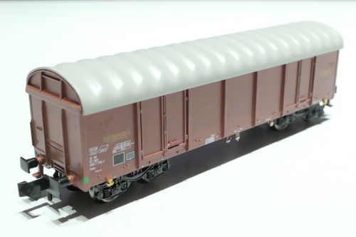 MTR-Exclusive ME100103-C SNCF Tams brown