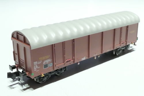 MTR-Exclusive ME100103-D SNCF Tams brown